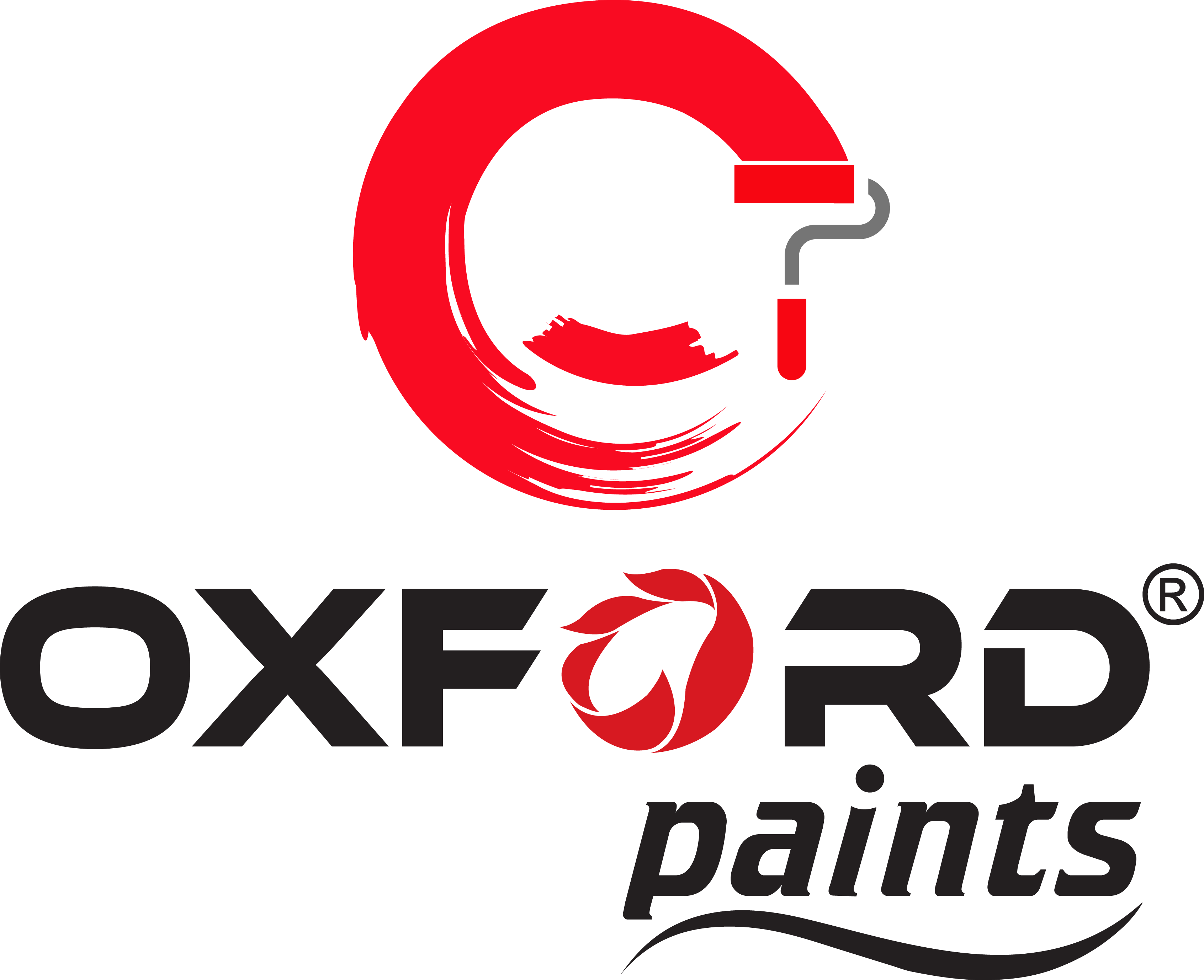 Oxford Paints